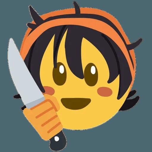 Emojojo - Sticker 10