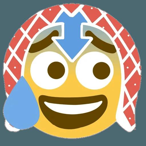 Emojojo - Sticker 16