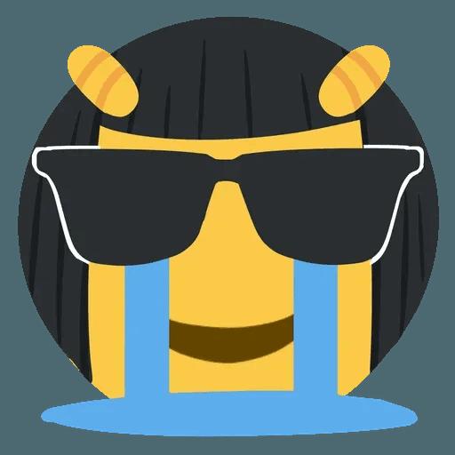 Emojojo - Sticker 8