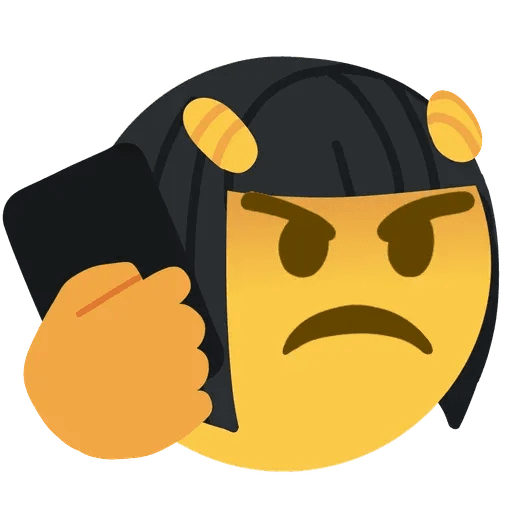 Emojojo - Sticker 13
