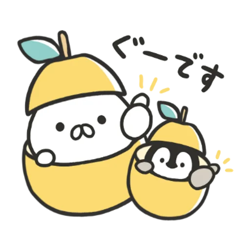 PenguinandCatDaysClassicallyCute - Sticker 4