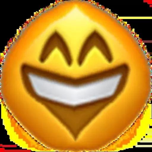 Emojiijome - Sticker 1