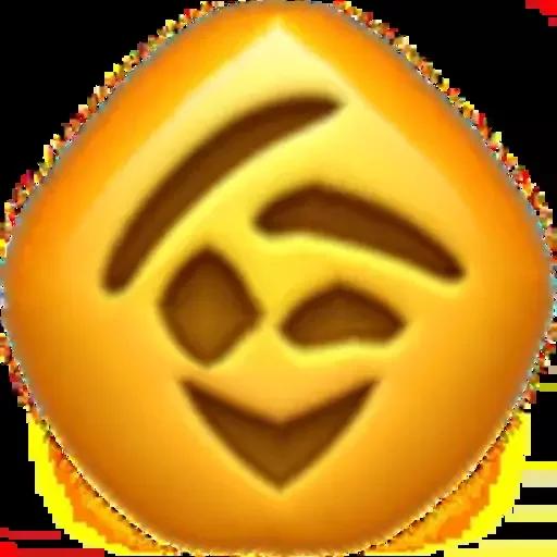 Emojiijome - Sticker 4