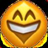 Emojiijome - Tray Sticker