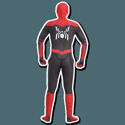 Spiderman - Sticker 6