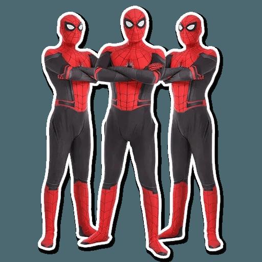 Spiderman - Sticker 10