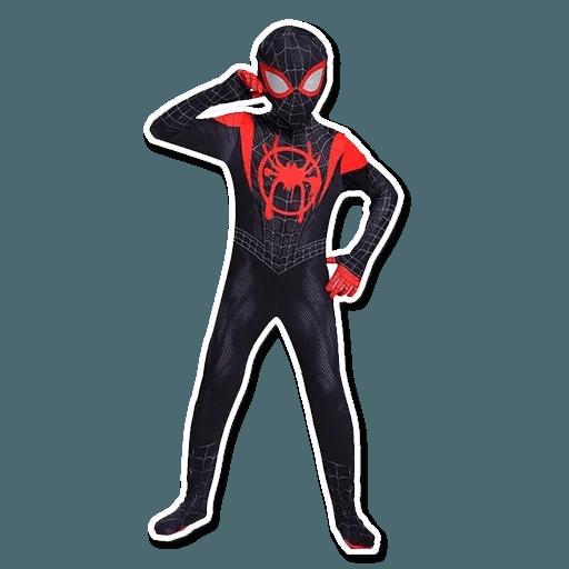 Spiderman - Sticker 15
