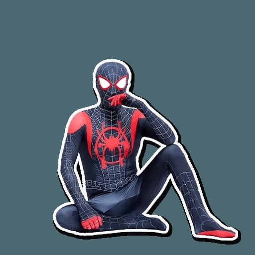 Spiderman - Sticker 11