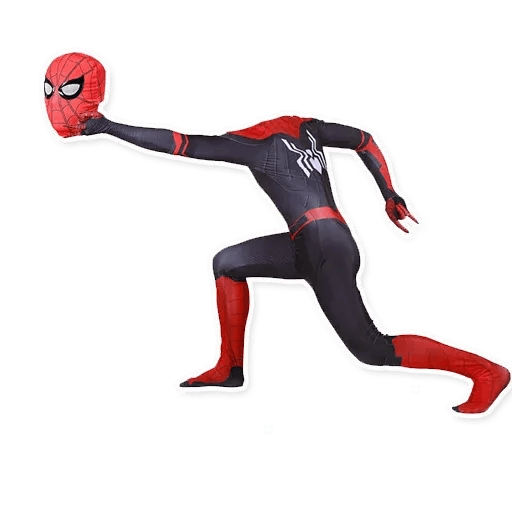 Spiderman - Sticker 4