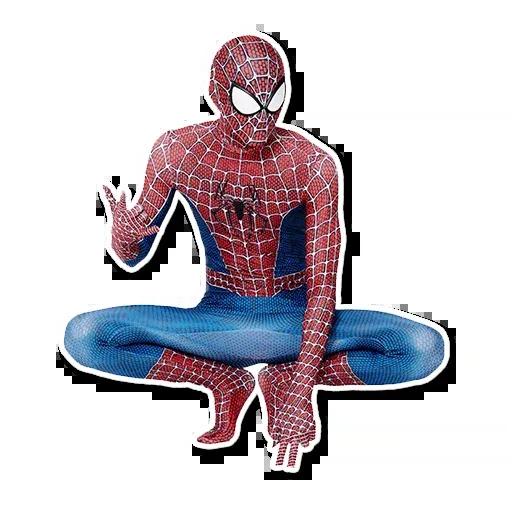 Spiderman - Sticker 14