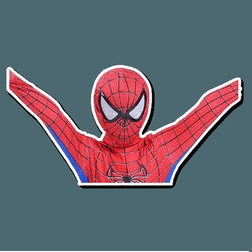 Spiderman - Sticker 13
