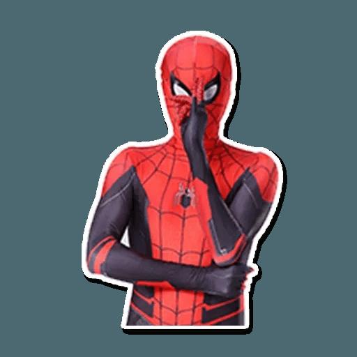 Spiderman - Sticker 21