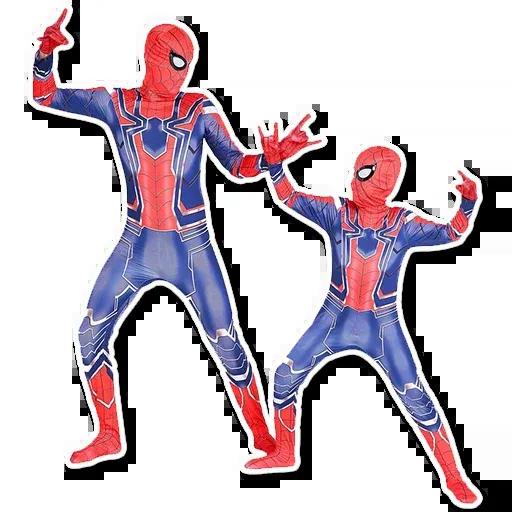 Spiderman - Sticker 17