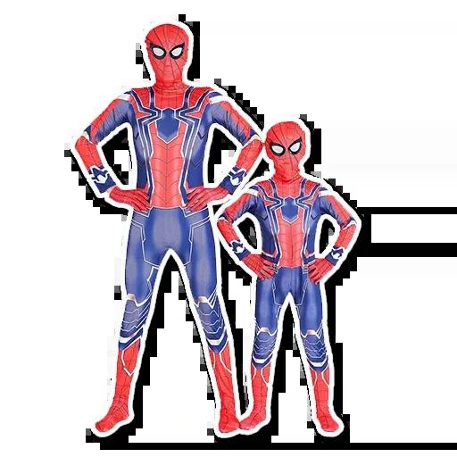 Spiderman - Sticker 3