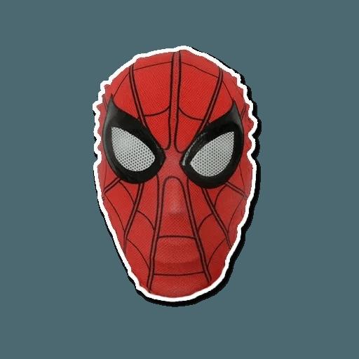 Spiderman - Sticker 18