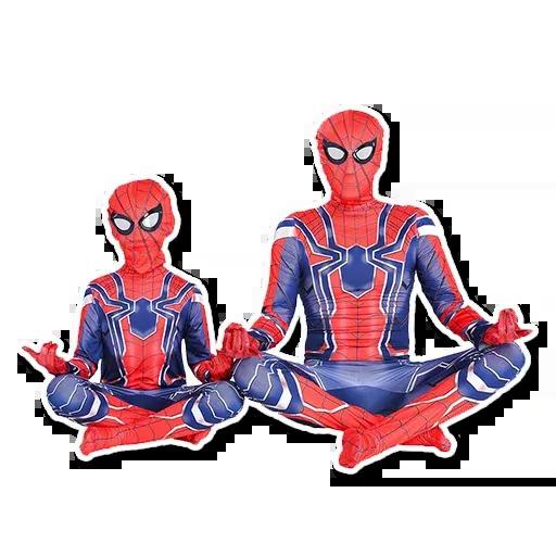 Spiderman - Sticker 8