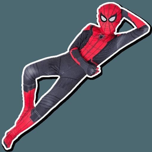 Spiderman - Sticker 5