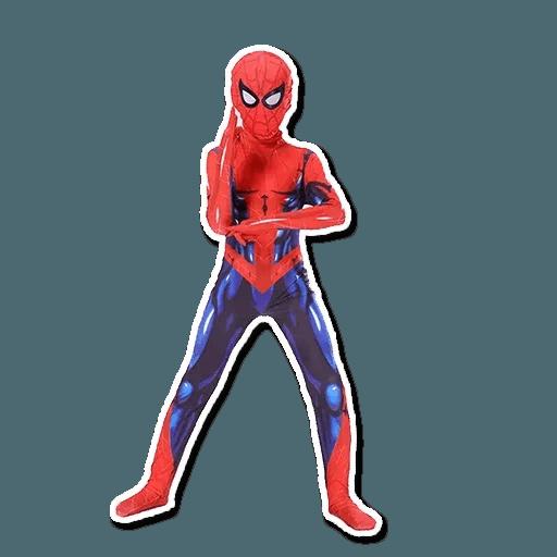Spiderman - Sticker 22