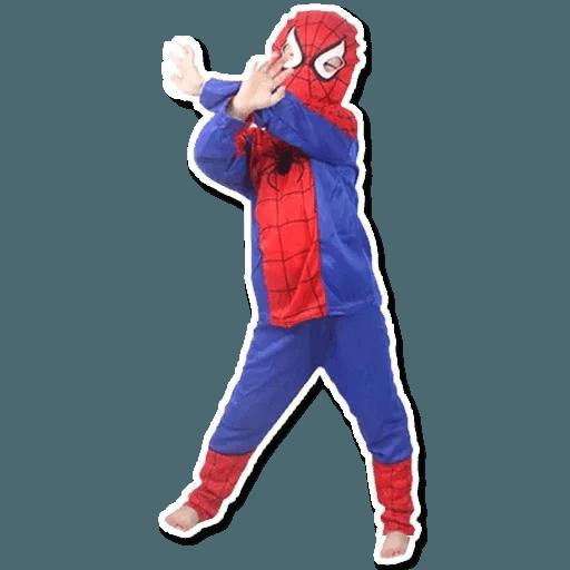 Spiderman - Sticker 20