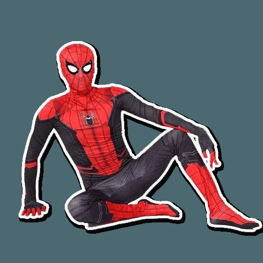 Spiderman - Sticker 19