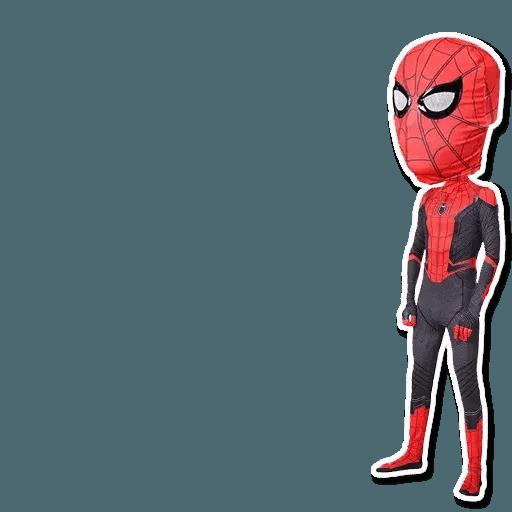 Spiderman - Sticker 12