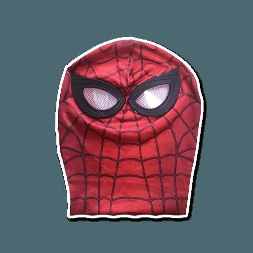 Spiderman - Sticker 2