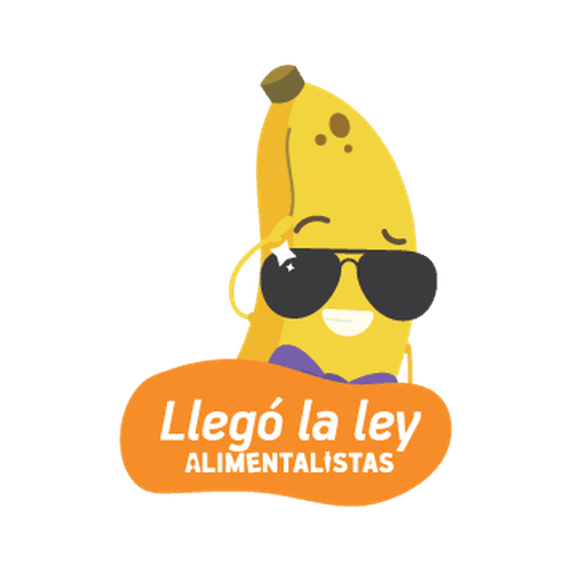 Alimentalistas Costa Rica - Sticker 7