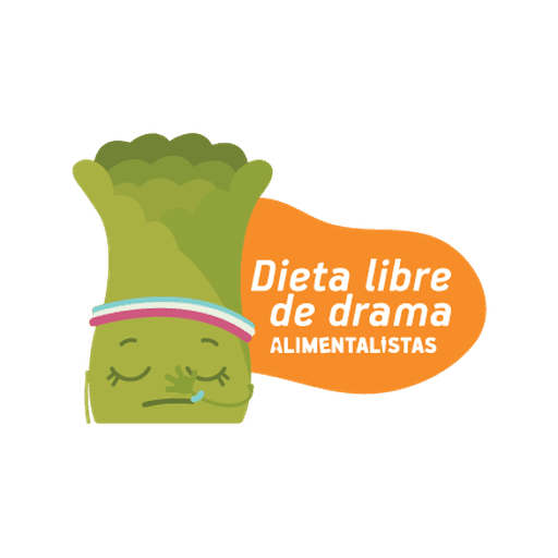 Alimentalistas Costa Rica - Sticker 5