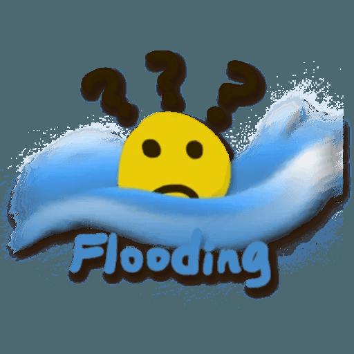 Weather - Sticker 5