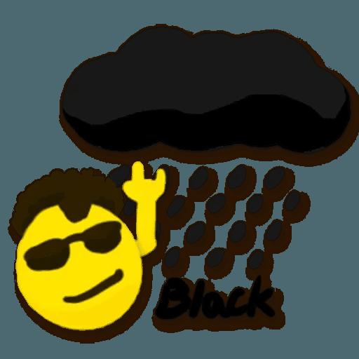 Weather - Sticker 3