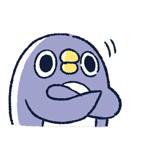 企鵝2 - Sticker 15
