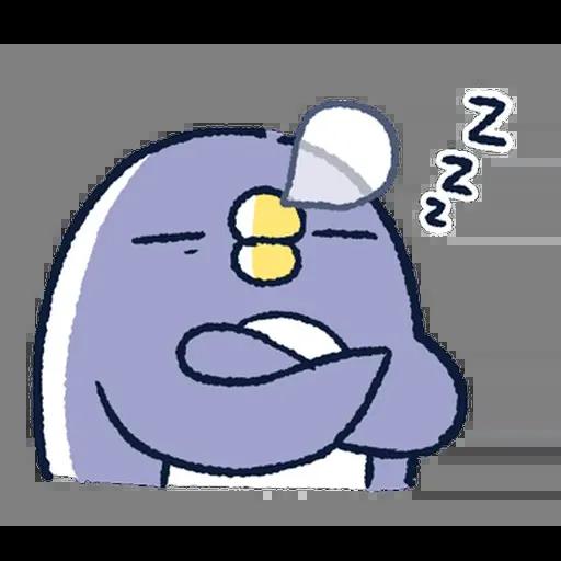 企鵝2 - Sticker 18