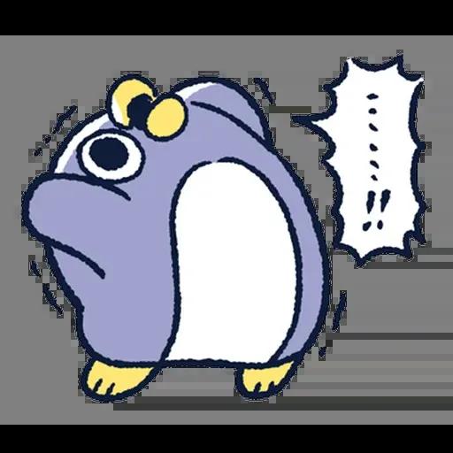 企鵝2 - Sticker 29