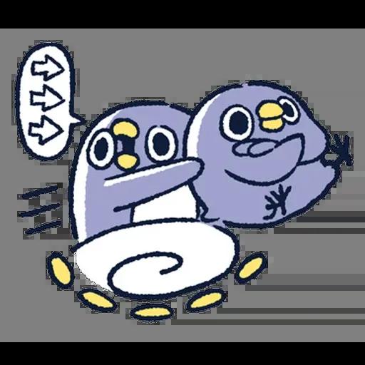 企鵝2 - Sticker 27