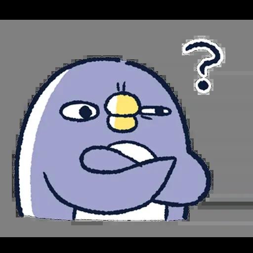 企鵝2 - Sticker 17