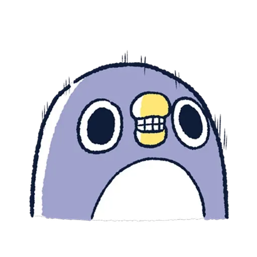 企鵝2 - Sticker 25