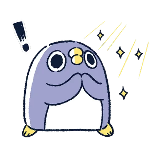 企鵝2 - Sticker 19