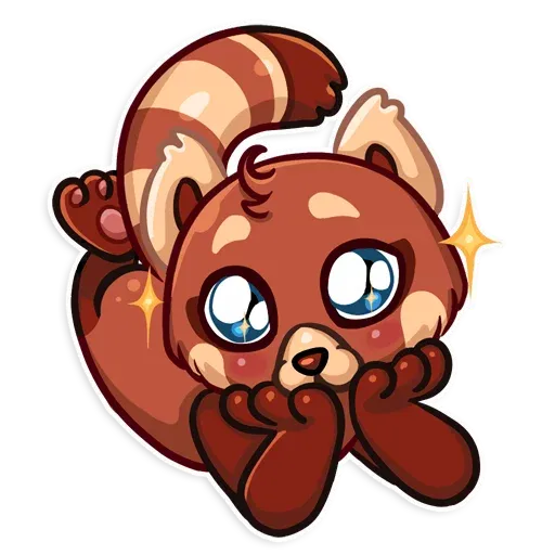 Firefox - Sticker 7
