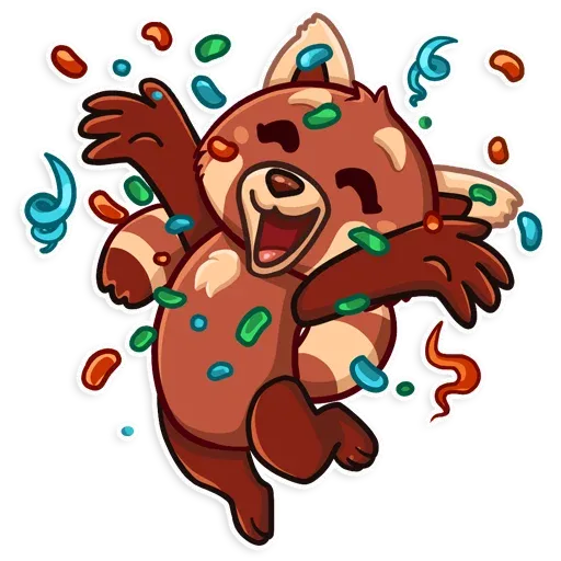 Firefox - Sticker 27