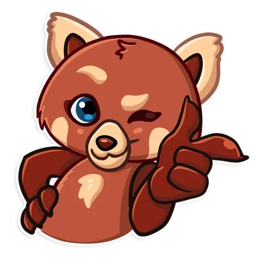 Firefox - Sticker 5