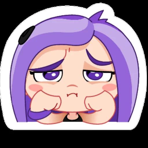 Oiii - Sticker 18