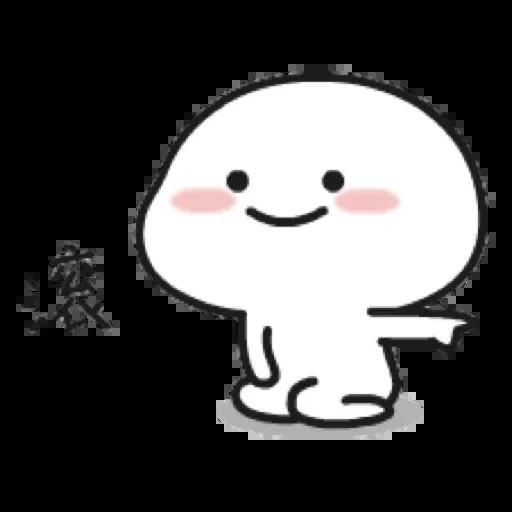 乖巧寶寶 - Sticker 3
