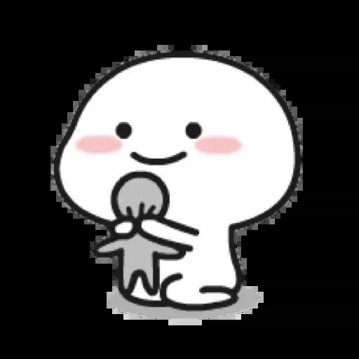 乖巧寶寶 - Sticker 29