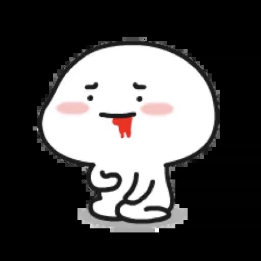 乖巧寶寶 - Sticker 21