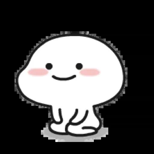 乖巧寶寶 - Sticker 24