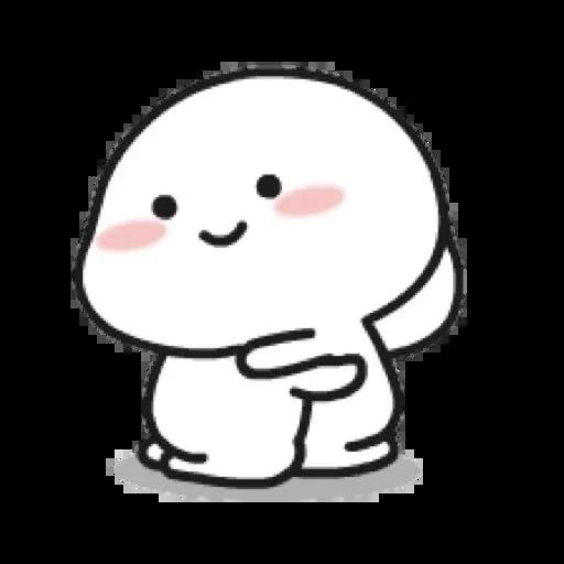 乖巧寶寶 - Sticker 19