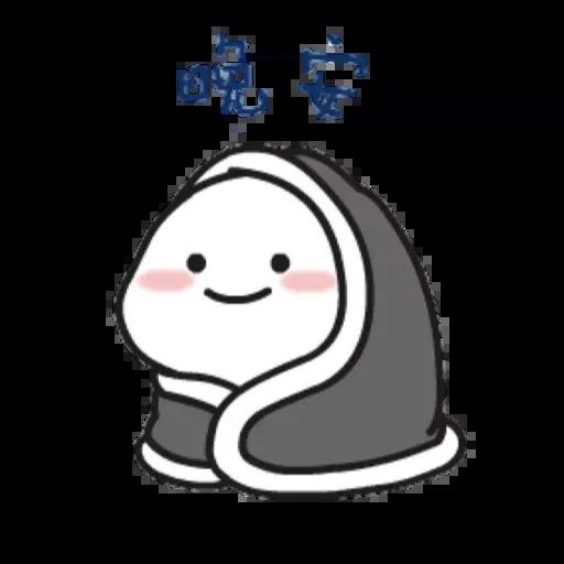 乖巧寶寶 - Sticker 1
