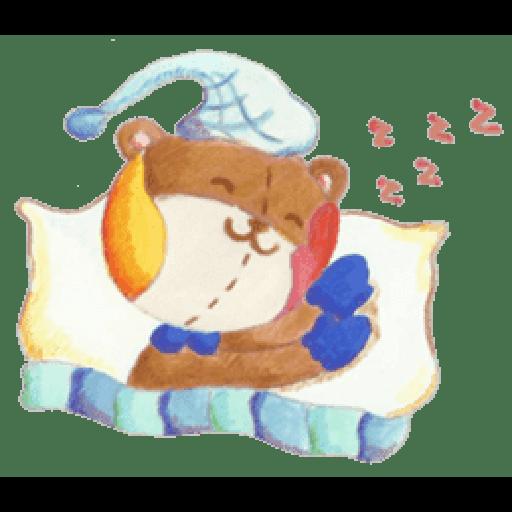 Amy's Dreamland - Sticker 4