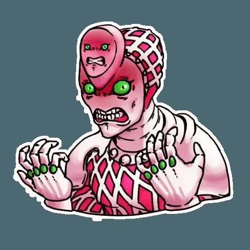 Jojo - Sticker 30