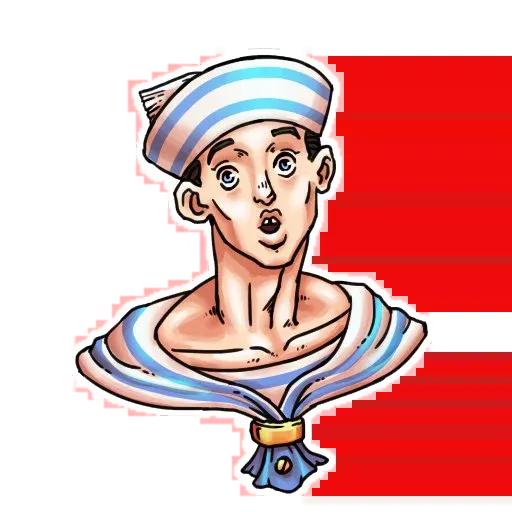 Jojo - Sticker 24